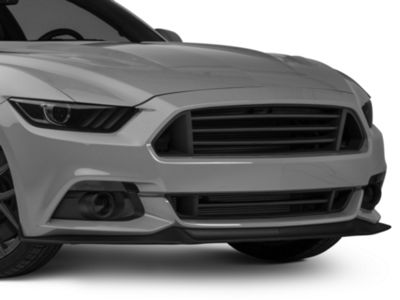 MMD V Series Upper and Lower Grille (15-17 All)