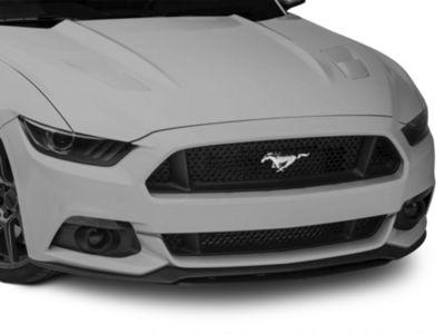 MMD Front Chin Splitter (15-17 GT, EcoBoost, V6)