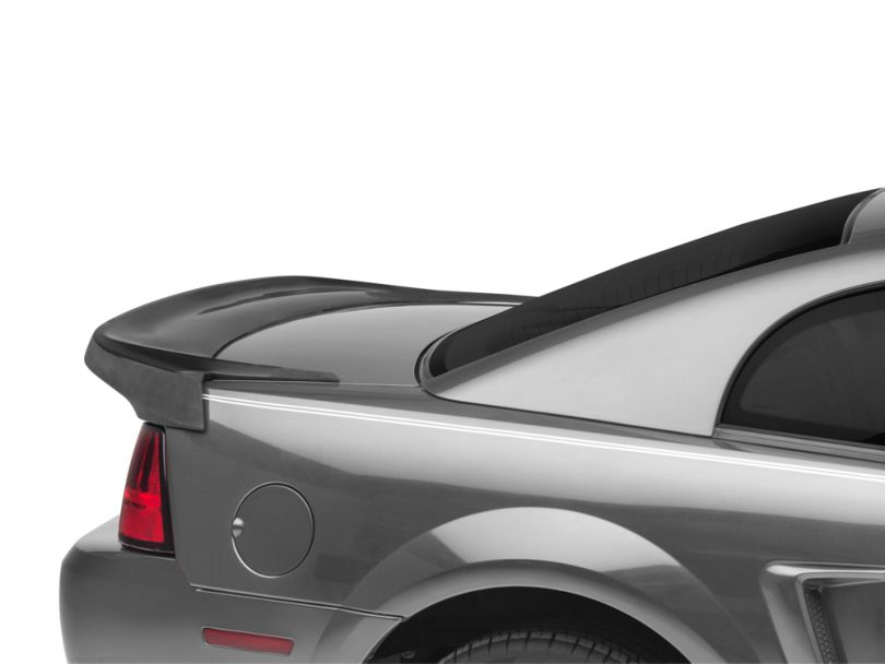 Saleen S281 High Downforce 1-Piece Rear Spoiler (99-00 All)
