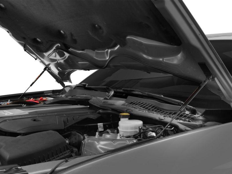 RedLine Tuning Hood QuickLIFT PLUS System (15-20 GT, EcoBoost, V6)