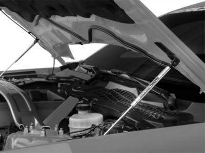 RedLine Tuning Hood QuickLIFT ELITE System for US Spec Hoods (15-17 GT, EcoBoost, V6)
