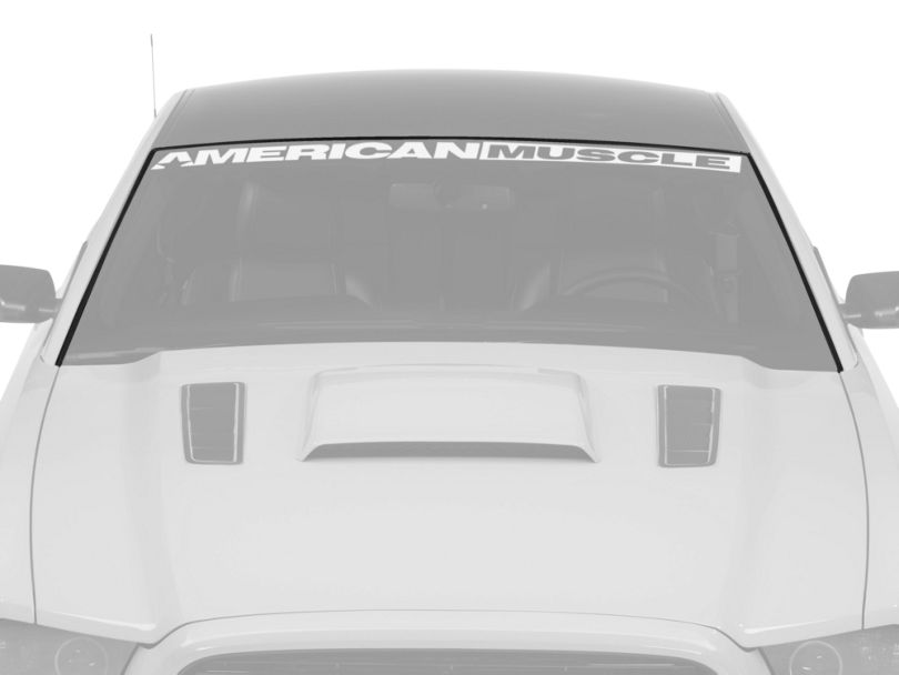 OPR Windshield Molding (05-14 All)
