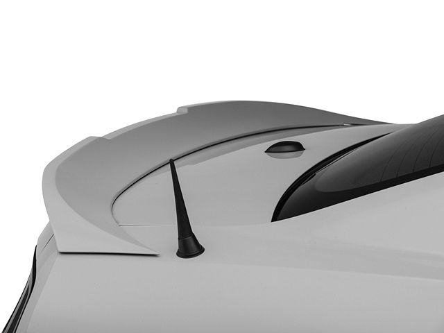 MMD by FOOSE Rear Spoiler; Pre-Painted (10-14 All)