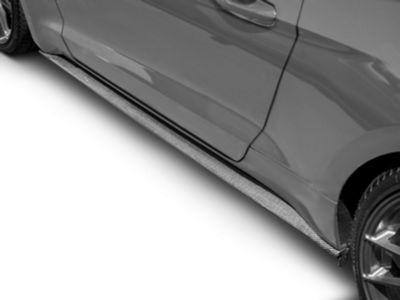 Carbon Fiber Side Skirts (15-19 GT, EcoBoost, V6)