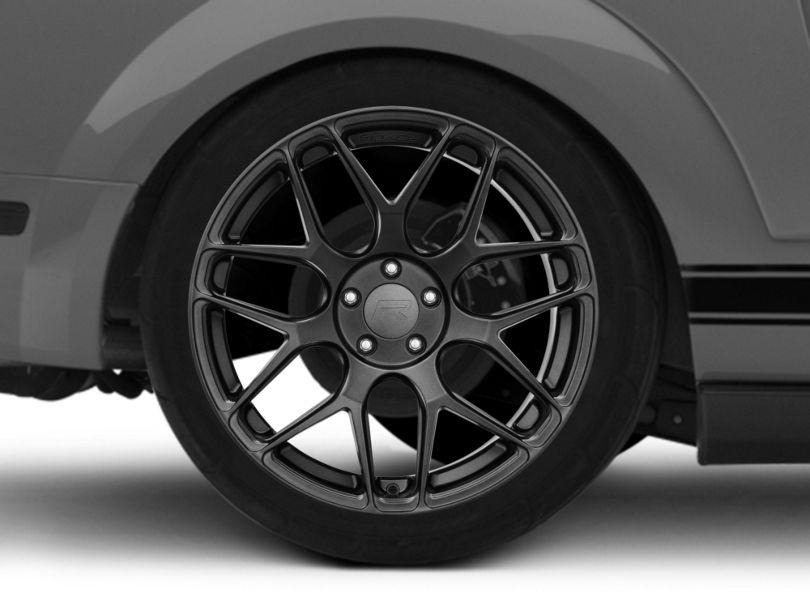 Rovos Pretoria Gunmetal Wheel - 20x8.5 (05-09 All)