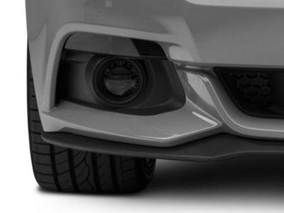 Raxiom LED Fog Lights - Smoked (15-17 w/ Factory Fog Lights)