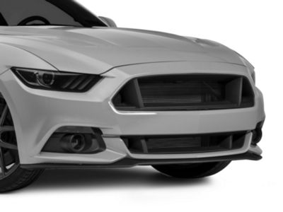 Add Cervini's C-Series Upper & Lower Grille Kit (Not Compatible w/ Adaptive Cruise Control)