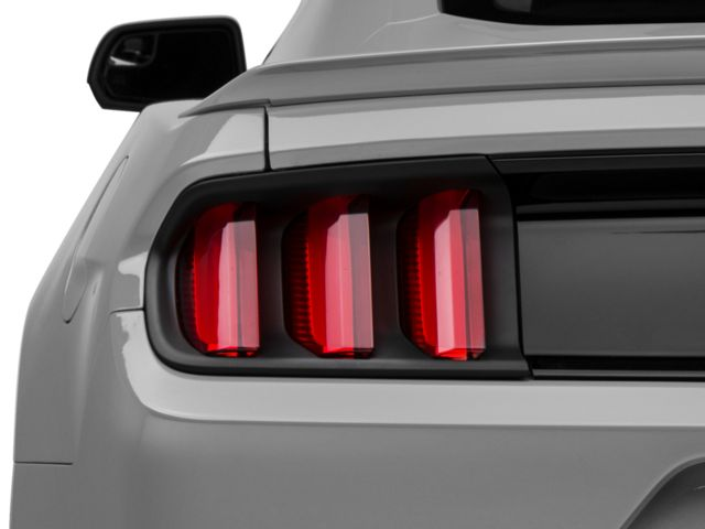 MMD Tail Light Trim - Pre-Painted (15-17 All, Excluding 50th Anniversary)