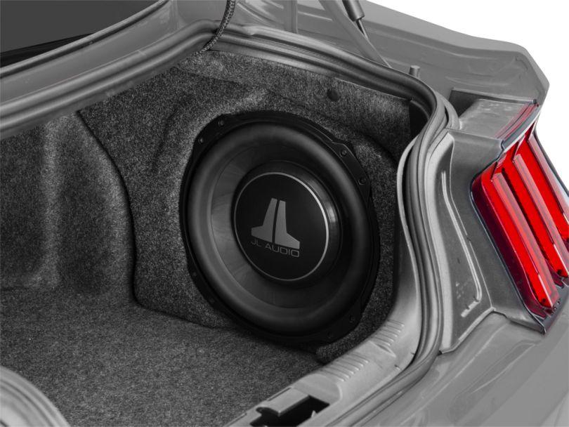 JL Audio Stealthbox Subwoofer Upgrade Kit (15-20 Fastback)