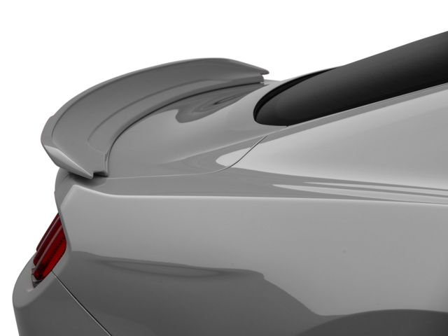 SpeedForm GT350 Style Track Pack Rear Spoiler - Pre-Painted (15-19 All)