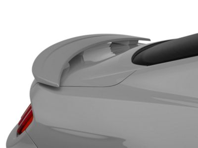 SpeedForm GT/CS Style Rear Spoiler - Pre-Painted (15-18 All)