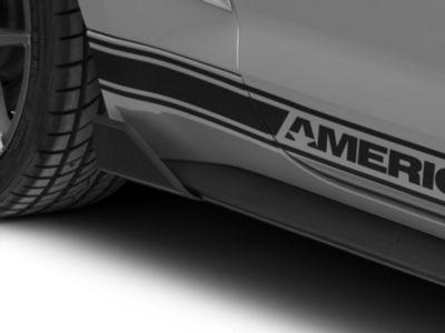 Add MMD Rocker Panel Winglets (15-17 GT, EcoBoost, V6)
