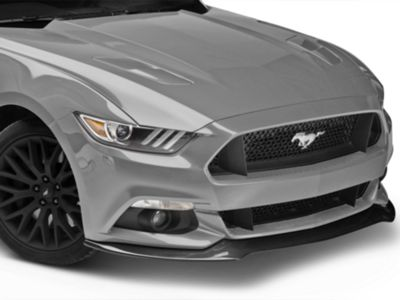 Anderson Composites Type-AC Front Chin Splitter - Carbon Fiber (15-17 GT