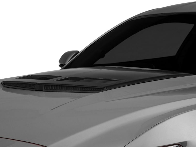MP Concepts Hood Scoop (15-17 GT, EcoBoost, V6)