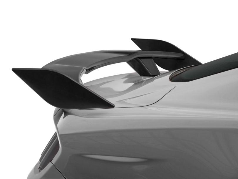 MP Concepts Rear Spoiler (15-20 Fastback)