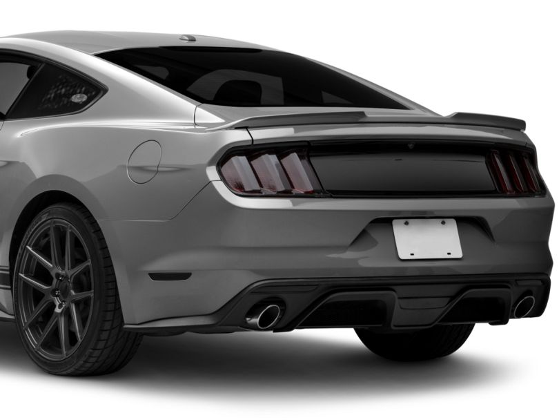 MP Concepts Full Replacement Decklid Panel - Gloss Black (15-20 All)