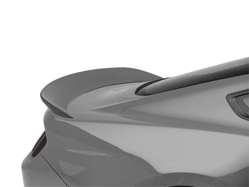 MMD by FOOSE Ducktail Rear Spoiler - Pre-Painted (15-19 All)