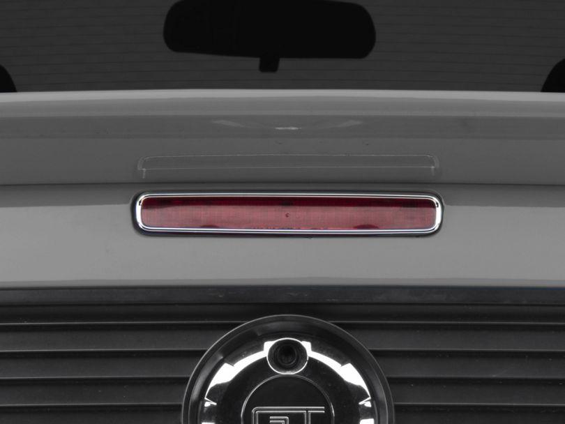 Putco Chrome Third Brake Light Trim (05-09 All)