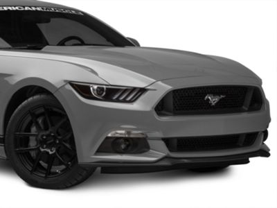 American Muscle Graphics Headlight Corner Tint (15-17 GT, EcoBoost, V6)
