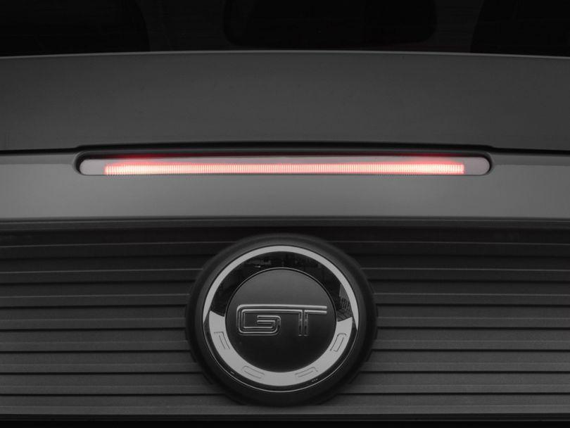Raxiom LED Third Brake Light - Smoked (10-14 All)