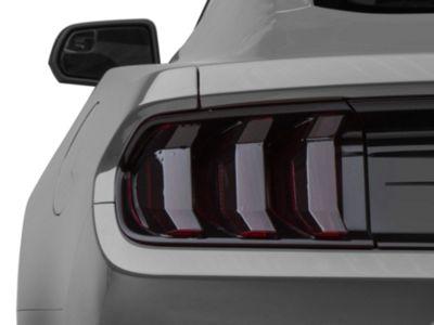 Smoked Tail Light Tint Kit (18-19 GT, EcoBoost)