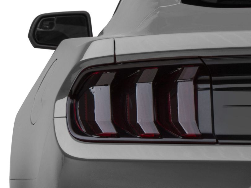 Smoked Tail Light Tint Kit (18-20 GT, EcoBoost, GT500)