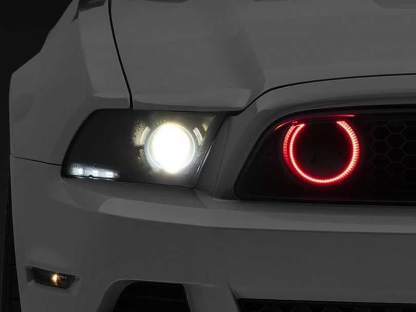 Oracle LED Fog Light Halo Conversion Kit (13-14 GT)