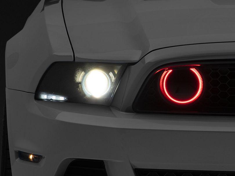 Oracle Plasma Halo Fog Light Conversion Kit (13-14 GT)