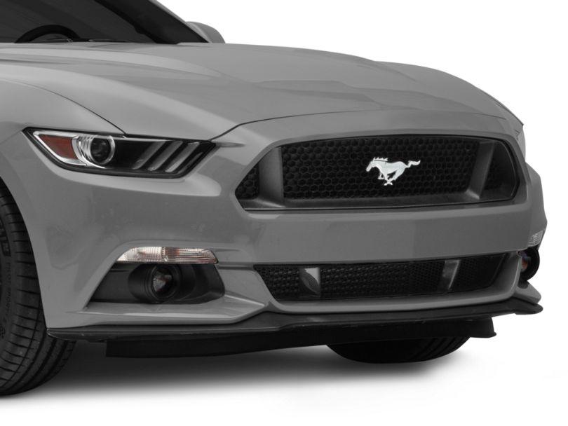 Anderson Composites Lower Grille - Carbon Fiber (15-17 GT, EcoBoost, V6)