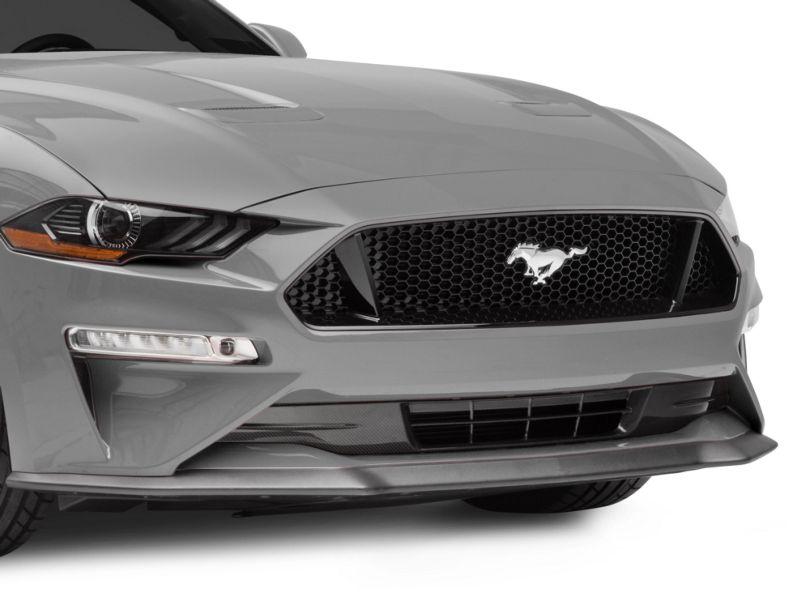 Anderson Composites Lower Grille - Carbon Fiber (18-20 GT, EcoBoost)