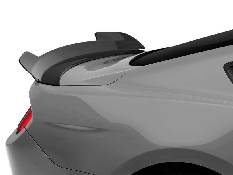 MP Concepts Blade Rear Spoiler - Transparent Smoked (15-20 All)