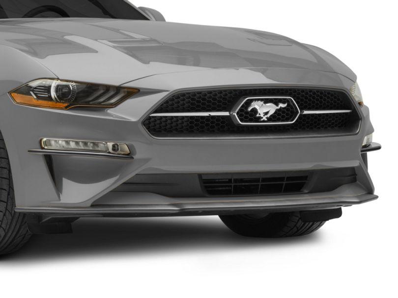 MP Concepts Front Bumper Winglets (18-20 GT, EcoBoost)