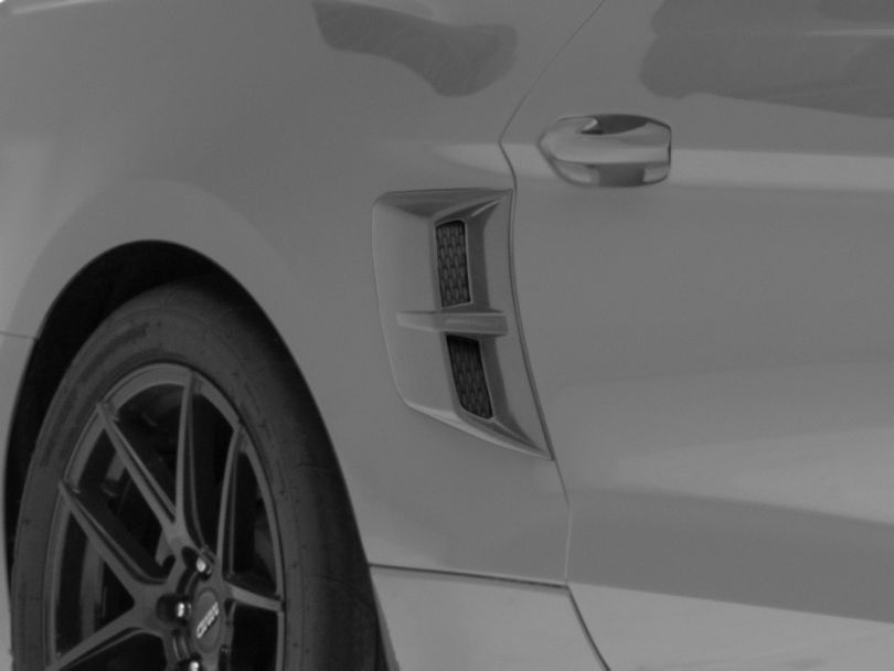 MMD by FOOSE Side Scoops; Pre-Painted (15-20 All)