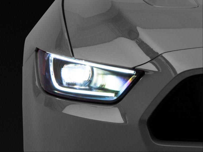 Morimoto XB LED Headlights (15-17 All; 18-20 GT350, GT500)