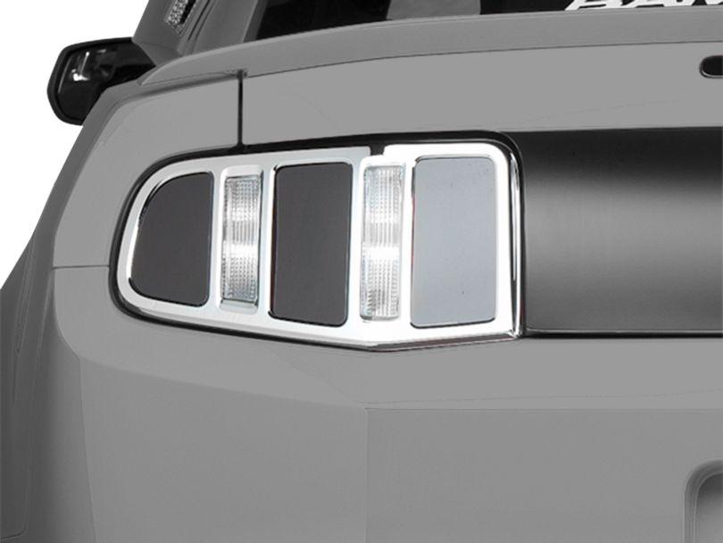 MMD Chrome Tail Light Trim (10-12 All)