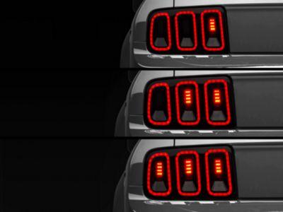 Add Raxiom Gen5 Tail Lights (05-09 All)