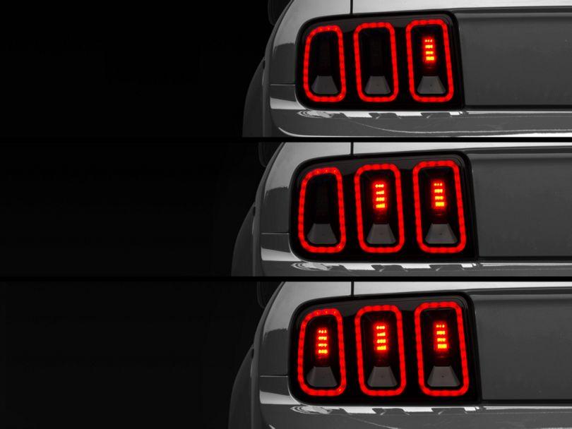 Raxiom Gen5 Tail Lights (05-09 All)