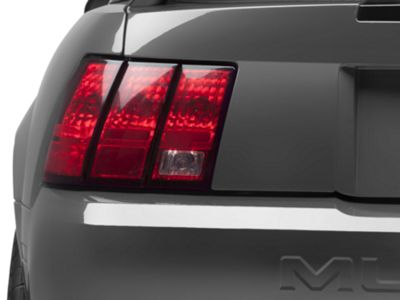 Axial Stock Replacement Tail Light - Left Side (99-04 All, Excluding 99-01 Cobra)