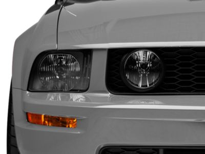 Add Mustang Stock Replacement Fog Light - Right Side (05-09 GT)