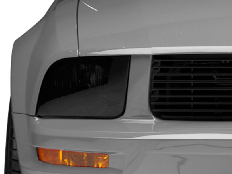 Axial Smoked OE Style Headlights (05-09 GT, V6)