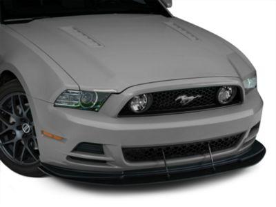 Ford Performance BOSS 302 Laguna Seca Front Splitter (13-14 GT, V6)