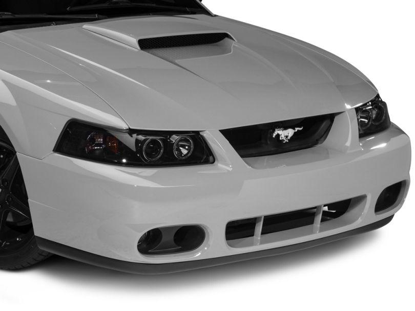Ford OE Chin Spoiler (03-04 Cobra)