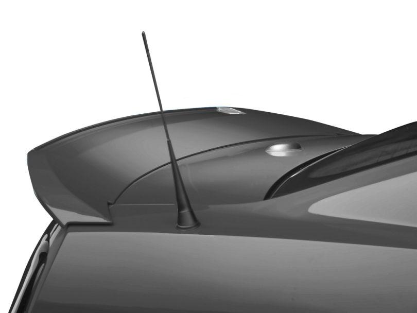 SpeedForm GT500 Style Spoiler; Unpainted (10-14 All)