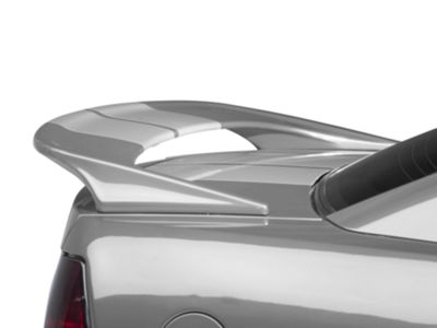 Add Roush Stage 3 Rear Wing - Unpainted (99-04 All)