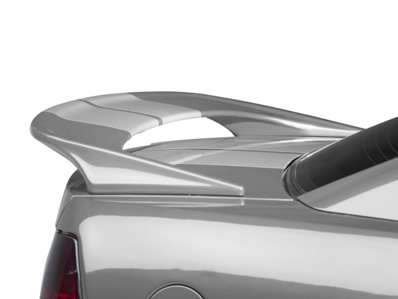 Roush Stage 3 Rear Wing - Unpainted (99-04 All)
