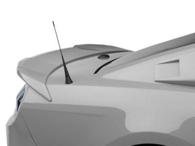 Roush Rear Wing Spoiler - Unpainted (10-14 All)
