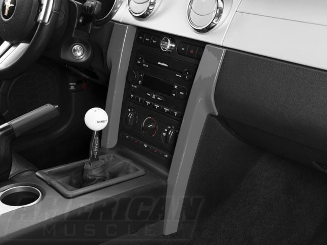 Alterum Center Console Trim Kit - Pre-painted (05-09 All)