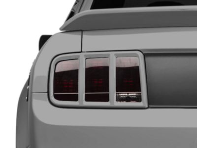 MMD Tail Light Trim - Pre-Painted (05-09 All)