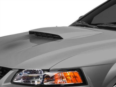 MMD Hood Scoop - Pre-Painted (99-04 GT; 99-02 V6; 2001 Bullitt)