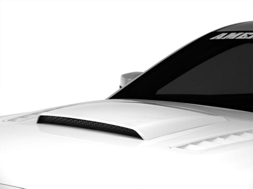 MMD Hood Scoop - Unpainted (13-14 GT, V6)